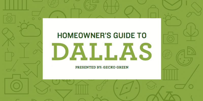 new-homeowner-guide-to-dallas-texas