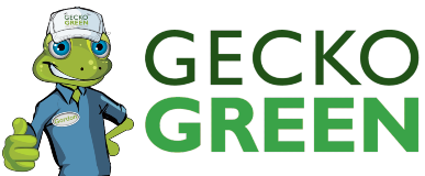 Gecko Green Lawn Care & Pest Control